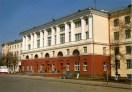 Lydia Komarova. Instituto Minería Kemerovo. Foto actual.
