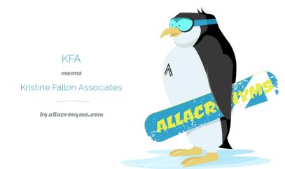 Kristine Fallon Associates