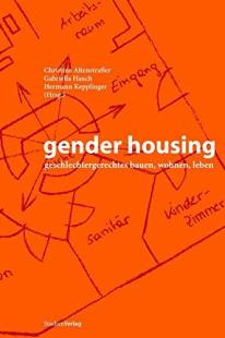 Kerstin Dörhöfer, Gender housing