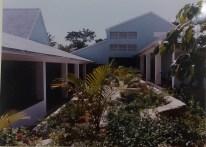 Dorothee Stelzer King, Escuela de Enfermería de Nassau