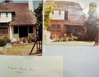 Wena Waldner Dows, Casa Robert Kehr, 1989