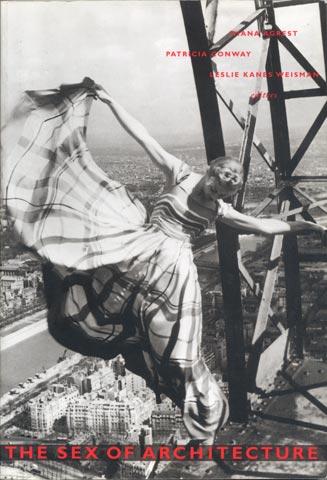 "Ghislaine Hermanuz, Capítulo en Libro ""Sex of Architecture"""