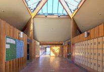 Zelma Wilson, Escuela Oak Grove, 220 w lomita av , Ojai