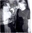 Truus Schröder y Gerrit Rietveld