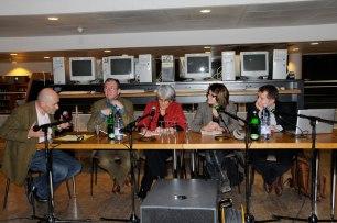 Jean Lebrun, Philippe Panerai, Élisabeth Pélegrin-Genel, Nathalie Régnier-Kagan, Jacques Lévy, 2010, L'espace sens dessus dessous