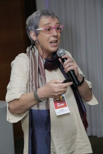 Ana Sugranyes. Conferencia XVI Enanpur, Belo Horizonte, mayo 2015.