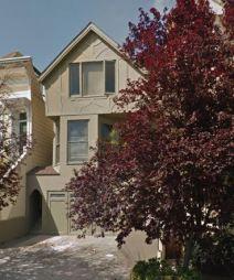 Emily Williams, casa en Mississipi St, San Francisco
