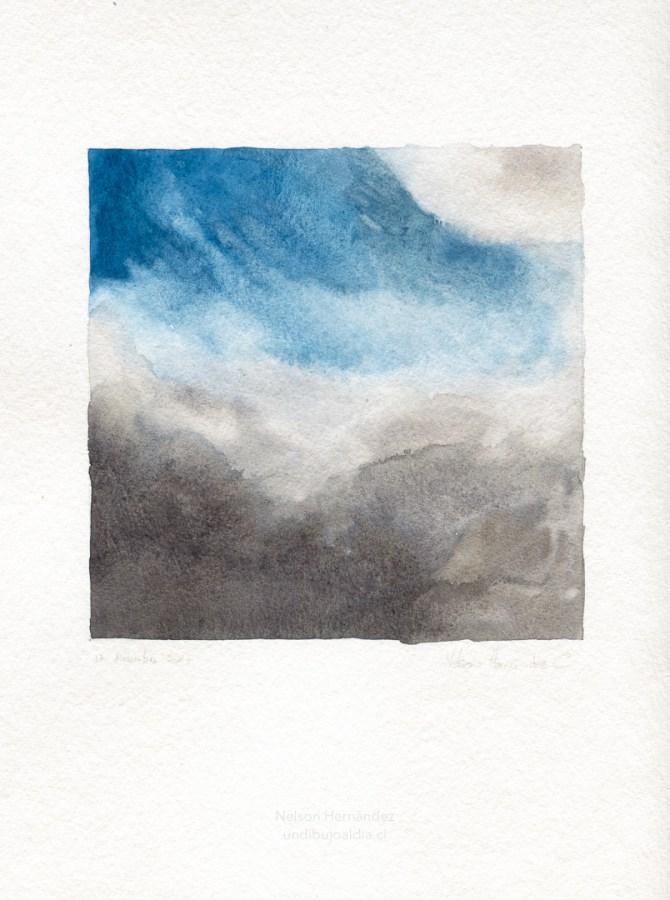 nube VII