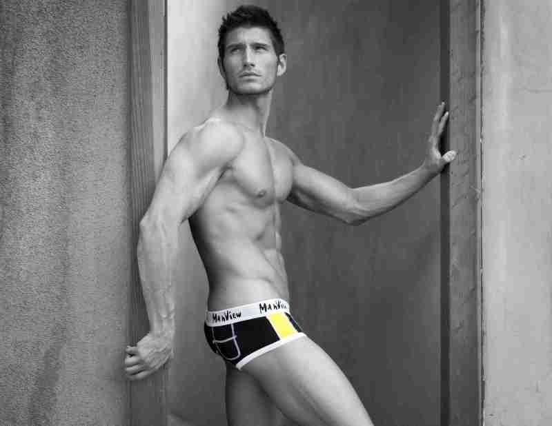 ManView Men's Underwear