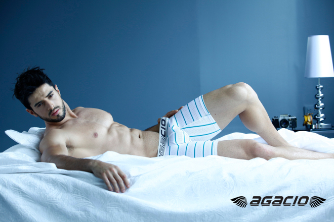 Agacio Men's Underwear