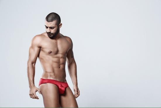 Secret Male Underwear