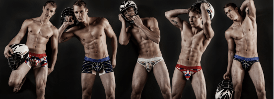 Otzi Underwear