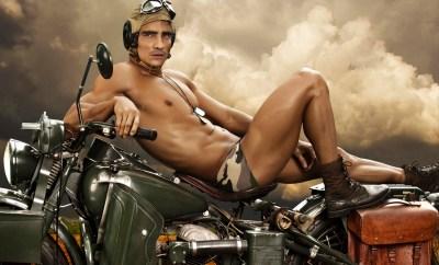 New Pikante Motorcycle Brief