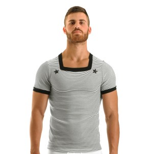 Modus Vivendi Sailor TShirt Black