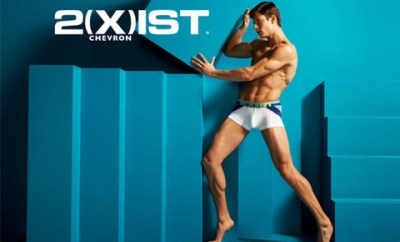 2xist Chevron Collection Cheap Undies