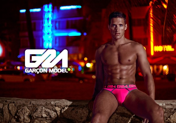 Garcon Model Mansion Briefs