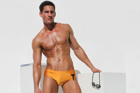 Rufskin Swim Collection Cheap Undies