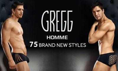 Gregg Homme New Styles