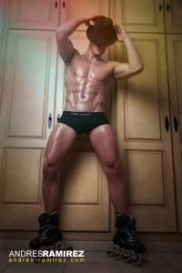 Jake Joseph Carlos Gonzalez Andres Ramirez