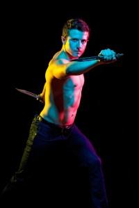 Nelson Marin Nick Lovell Martial Arts