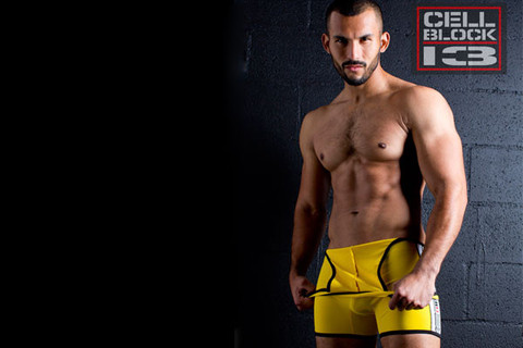 Timoteo Cage Fight Collection