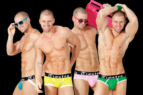 Timoteo Pop Out Collection Cheap Undies