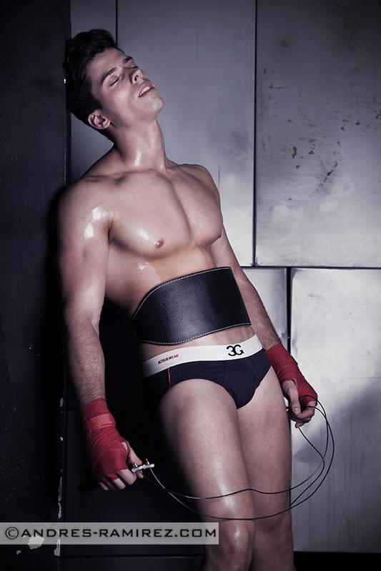 Abraham Arasa 3G Underwear