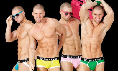 Timoteo Pop Collection Cheap Undies