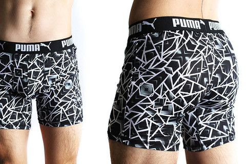 Puma Sport Boxer Cheap Undies
