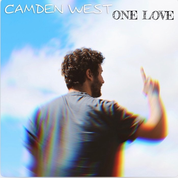 One Love cover art