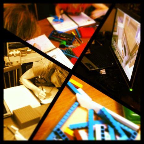 Math medley blog