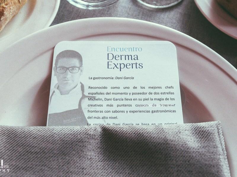 Eventos de Empresa - Derma Expert en Museo Reina Sofía y Dani García