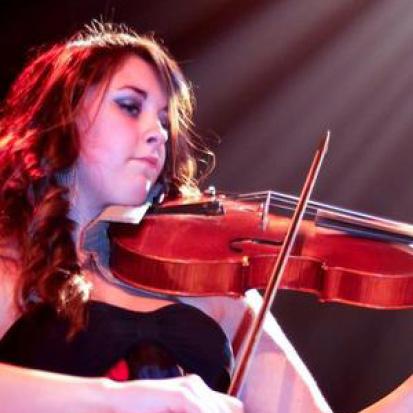 Sandrine Masse Savard