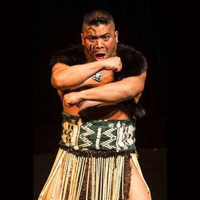 Whakatopu Kotahi