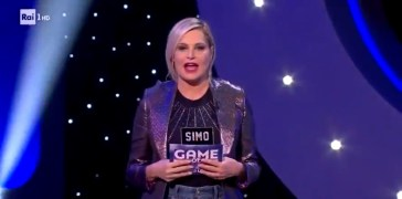 #GameofGames – Gioco loco – Sesta e ultima puntata del 08/06/2021 – Con Simona Ventura su Rai 2.