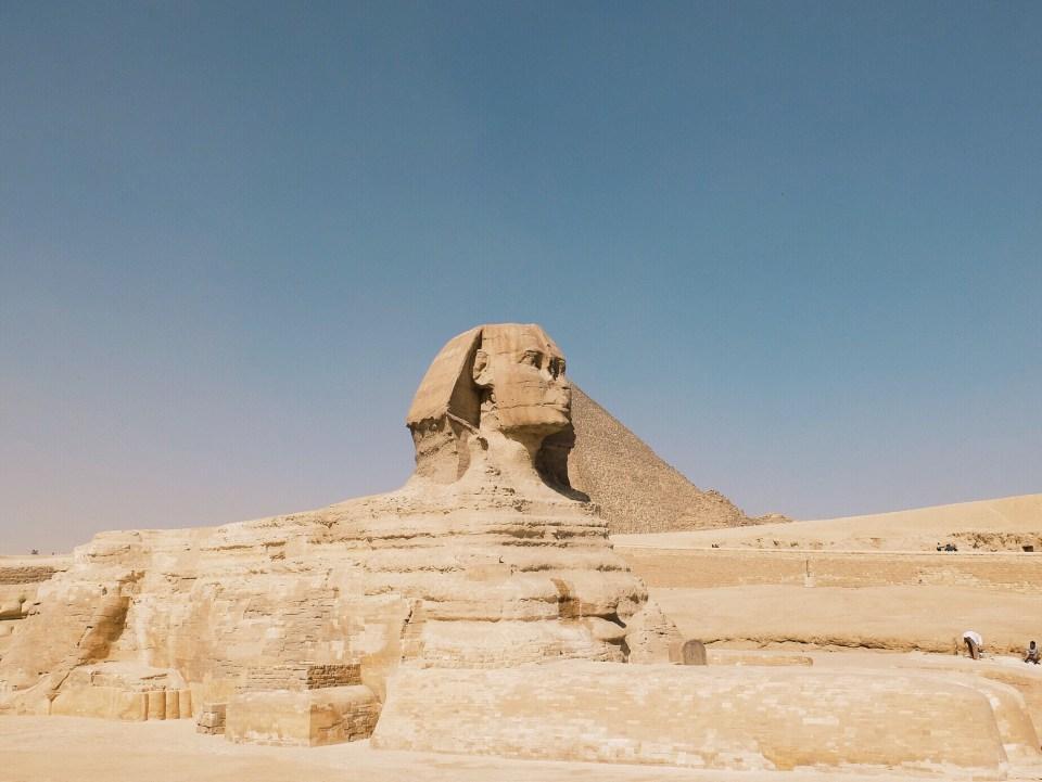 Egypte, Le Caire 3