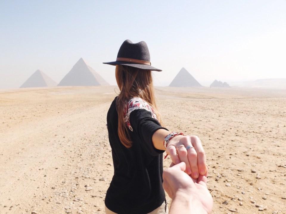 Egypte, Le Caire 23