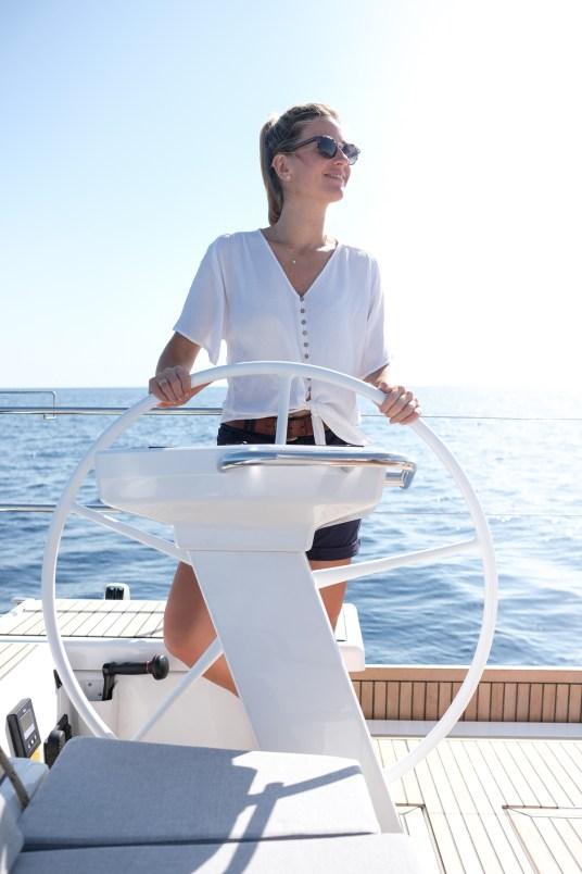 Oceanis 46.1_Beneteau_Sailing