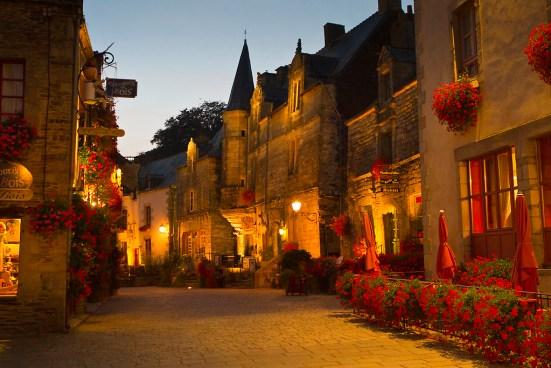 Rochefort-en-Terre - à visiter près de Vannes