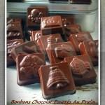 Cookies Aux Fruits Secs & Pépites De Chocolat