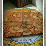 Croque-Cake Au Jambon