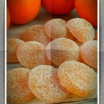 Biscuits Boutons Sablés