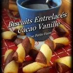 Pudding De Petit Beurre Aux Fruits Confits