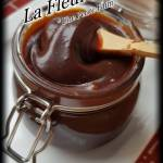 Millefeuilles De Gavottes, Sauce Caramel