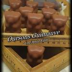 Brownie Meringué Choco