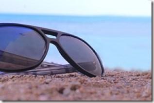 été écolo lunettes de soleil