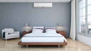 Chambre saine pour un sommeil réparateur