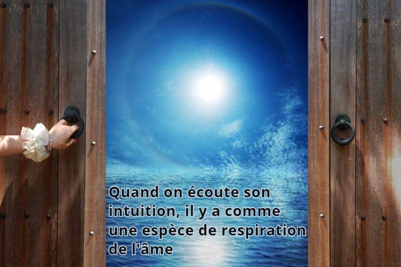 Interview avec Valérie J'espère : Oser suivre son intuition