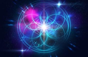 équilibre sacré energie