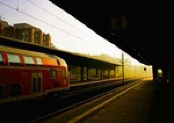 The morning train - should we anxiously wait for it, or look for a better experience?